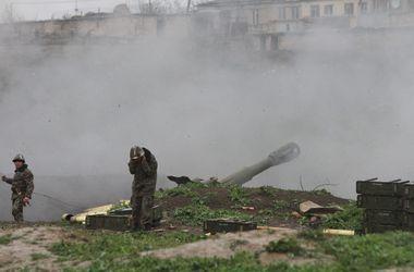 В Нагорном Карабахе вновь вспыхнули бои