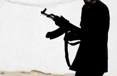 В Николаевской области вооруженные люди пришли за урожаем