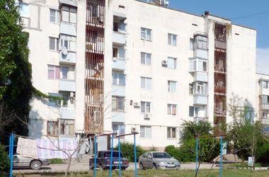 В областных центрах Украины падают цены на квартиры