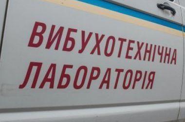 В Одессе искали взрывчатку в помещении Киевского райсуда