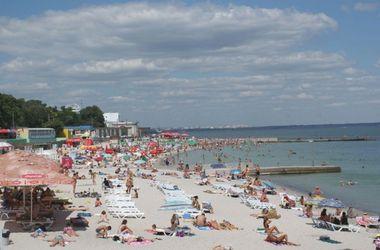 В Одессе не рекомендуют купаться на шести популярных пляжах