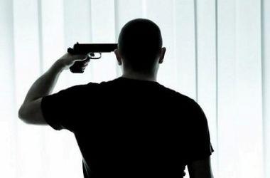 В Одессе полицейский оставил предсмертную записку и застрелился