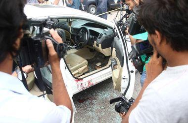 В Пакистане застрелили известного певца