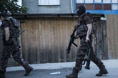 В Турции задержали 20 подозреваемых в совершении теракта в аэропорту