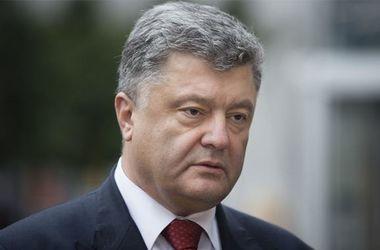 В Украине предотвращено почти 300 терактов – Порошенко