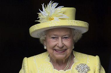 В Великобритании состоялся благодарственный молебен в честь королевы Елизаветы ІІ