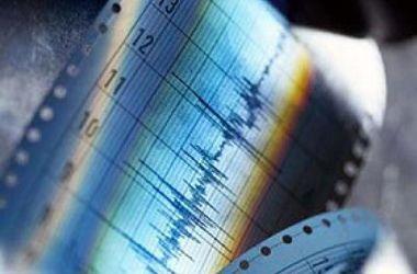 В Японии возле Фукусимы произошло мощное землетрясение