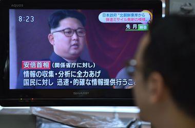 В Южной Корее зафиксировали второй пуск ракеты в КНДР