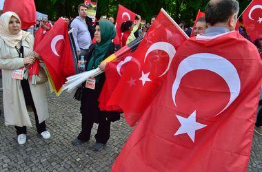Власти Турции ввели визы для российских дальнобойщиков