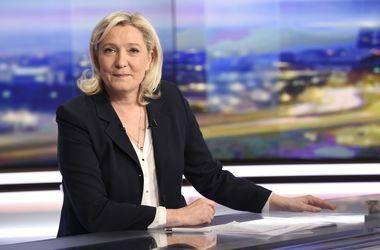 Во Франции также призывают к референдуму по выходу из ЕС
