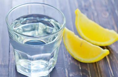 Вода – лучшее средство для похудения