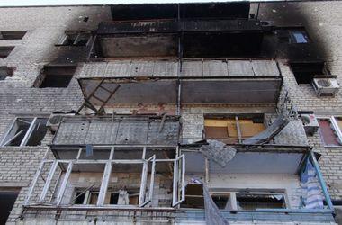 Военные вышли на окраины Донецка (видео)