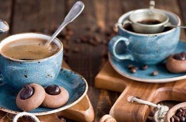 ВОЗ признала горячие кофе и чай источником рака