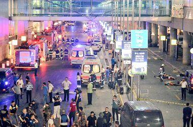 За взрывами в Стамбуле может стоять ИГ – СМИ