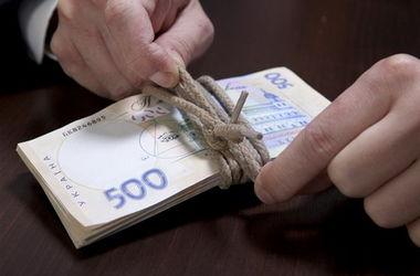 Замначальника сектора уголовного розыска полиции поймали на взятке