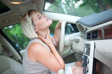 Жаркое время: как позаботиться о своем авто летом