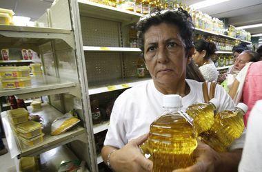 МВФ обещает Венесуэле инфляцию в 1600%