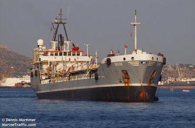 По подозрению в контрабанде ливийская береговая охрана задержала украинцев