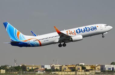Самолет на Дубай вернулся спустя 2,5 часа после вылета в аэропорт