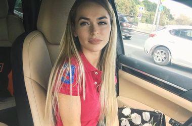 Актрису Анну Хилькевич обокрала домработница