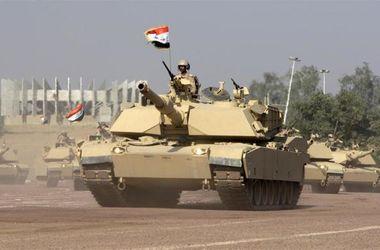 Армия Ирака нанесла серьезный удар по ИГИЛ