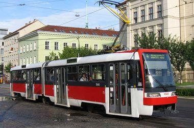 Чехия подарит Харькову б/у трамваи