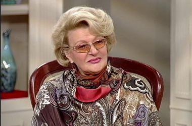 Дружинина рассказала о страшной аварии, в которую попал Боярский во время съемок у нее в фильме
