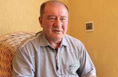ЕС потребовал от России немедленно освободить Умерова