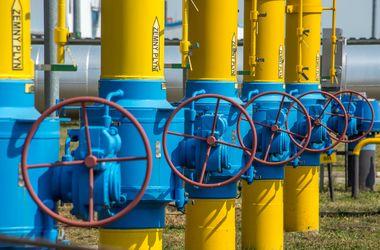Европа на всякий случай подготовилась к проблемам с поставками газа из России