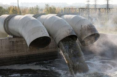 Из России в Украину течет опасная вода, – СМИ