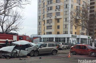 Из-за смертельных аварий в Одессе обезопасят проспект Шевченко