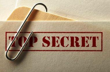 Кабмин снял гриф секретности с 14 решений