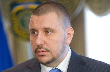 Клименко подозревается в ряде уголовных правонарушений – ГПУ