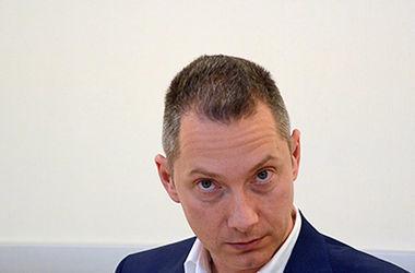 Ложкин надеется, что после его ухода с поста главы АП все его заместители сохранят свои посты