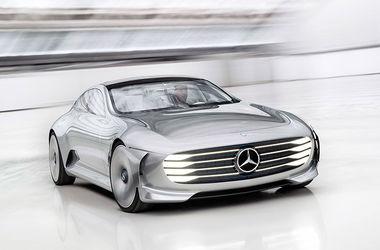Mercedes-Benz создал новую марку автомобилей