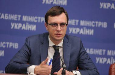 Министр инфраструктуры назвал худшую дорогу Украину
