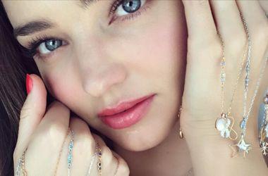 Модель Миранда Керр выложила трогательное фото с женихом-миллиардером
