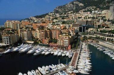 Монако потратит миллиард евро, чтобы увеличить территорию на 6 гектаров