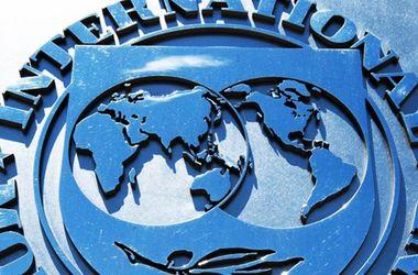 МВФ снова отложил заседание по Украине