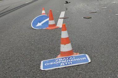 На Одесской трассе погиб пешеход
