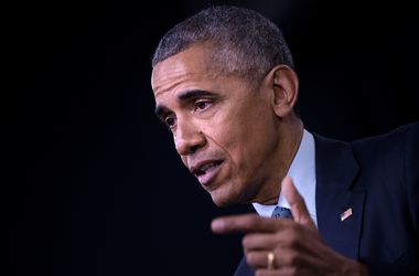 Обама станет редактором журнала