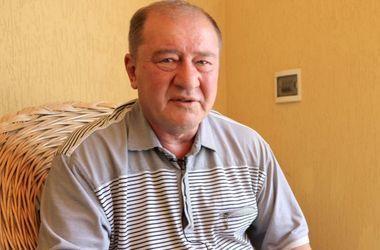 ОБСЕ призывает оккупантов освободить Умерова из психбольницы