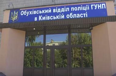 Под Киевом мужчина убил жену из-за отказа копать картошку (видео)