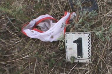 Полиция установила, что на теле убитой под Одессой девочки есть следы изнасилования