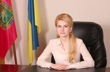 Порошенко назначил исполняющего обязанности председателя Харьковской ОГА