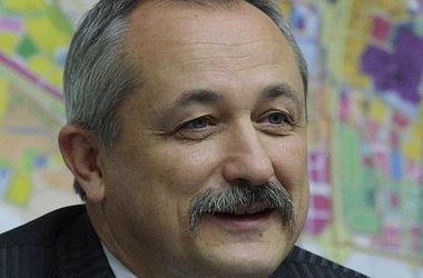 Порошенко назначил Куйбиду президентом Национальной академии госуправления
