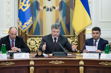 Порошенко придумал, как привлечь инвесторов в Украину