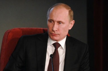 Путинская паралимпиада рассмешила интернет