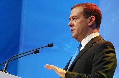 Россия намерена отстаивать интересы и права своих граждан в любой точке мира – Медведев