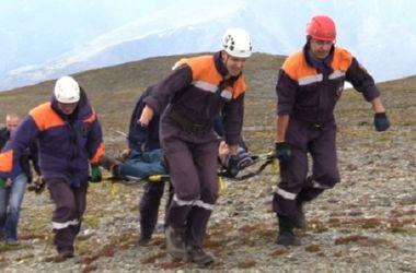Российские туристы бросили раненного приятеля в горах, спеша на самолет